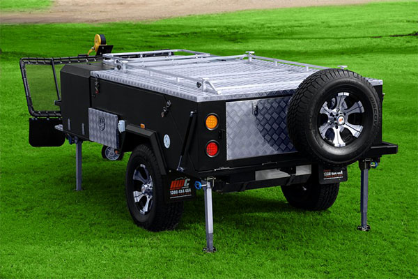 Deluxe Camper Hire Adelaide | Going Places? Go with a ...