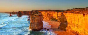 Visit the 12 Apostles with a Camper Trailer from Deluxe Camper Trailers